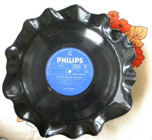 image of LP bowl