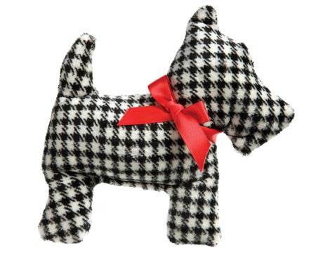 image of scottie dog toy