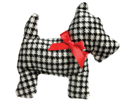 image of scottie dog toy
